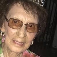 Ramona Cisneroz  August 31 1926  October 06 2019