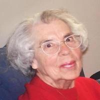 Rita Esther Haynes  September 23 1923  October 06 2019