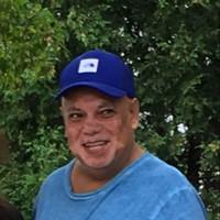 Roberto Lopez  July 16 1957  October 06 2019