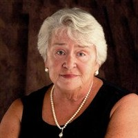 Shirley Jane Hartley  September 17 1936  October 5 2019