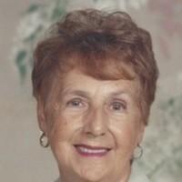 Shirley Ruth Tyndall  November 19 1930  October 4 2019
