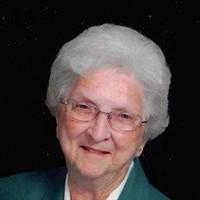 Arlene S Zeiters  October 14 1924  October 6 2019