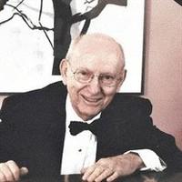 Clark Wesley Bedford  April 12 1934  October 7 2019