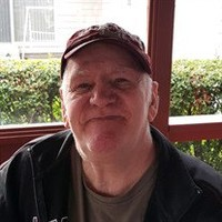 Daniel Patrick Durkin  February 18 1957  October 3 2019
