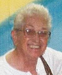 Dorothy Ansevin  February 21 1935  October 6 2019 (age 84)