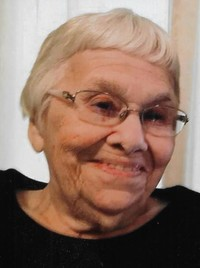 Ethel Leola Gesell Crowl  May 28 1927  October 7 2019 (age 92)