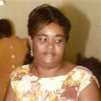 Gladys Mont-Rose Martial  January 5 1949  October 3 2019