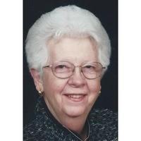 Harriet DeBrot Aldrich  December 19 1939  October 07 2019