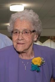 Harriet Joyce Kruisselbrink Schmidt  April 12 1929  October 6 2019 (age 90)