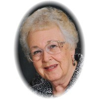 Helen J Pittman  July 26 1933  October 06 2019