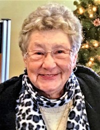 Janet Ann Morey Kennedy  May 25 1940  October 5 2019 (age 79)