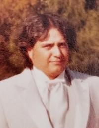 Joseph Lester Morris  May 25 1955  September 23 2019 (age 64)
