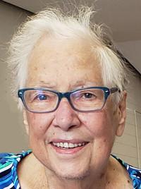 Laura  Gallion  September 30 1934  October 6 2019 (age 85)