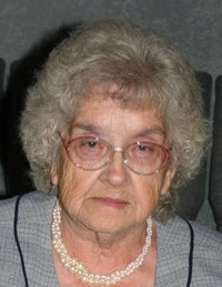 Lucy May Swick  April 24 1934  October 7 2019 (age 85)