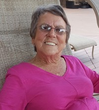 Margaret Ann Harvey  May 25 1933  October 5 2019 (age 86)