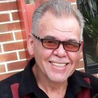Nick DeHerrera Jr  November 30 1957  October 1 2019