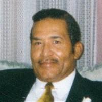 Pastor Lee Anderson  April 2 1934  October 6 2019