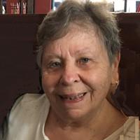 Rhoda Berkowitz  December 04 1932  October 06 2019
