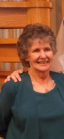 Roberta Estelle Mosher Wyman  June 4 1944  October 5 2019 (age 75)