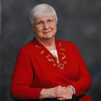 Ruth Evelyn Hanson  June 15 1930  October 07 2019