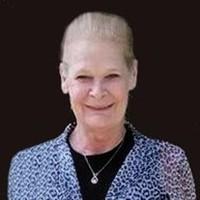 Stephanie K Thornton  April 29 1957  October 5 2019