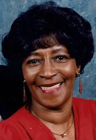 Almeda Isaac Cox  March 26 1931  October 5 2019 (age 88)