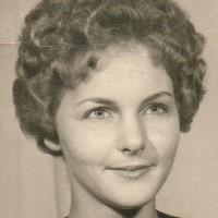 Anita Christine Bettes  May 16 1944  October 08 2019