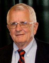Arthur Art J Gutknecht  August 6 1934  October 7 2019 (age 85)