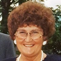 Betty Elizabeth Booth Chafin  October 13 1931  October 7 2019