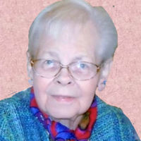 Caroline A McMahon  March 17 1932  October 6 2019