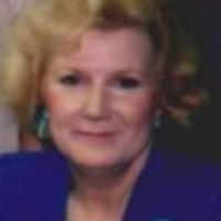 Charlotte L Johnson  October 02 1940  October 08 2019