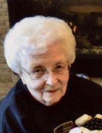 Doris E Bulgrin  2019