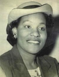 Dorothy Elizabeth Mansker  April 15 1924