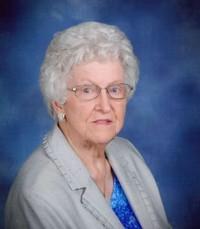 Edith Madellon Stewart Colson  Monday October 7th 2019