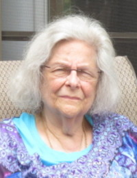 Elaine Jeanette Ohrmund  2019