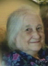 Frances Holton Hahn Stouter  May 12 1932  October 6 2019 (age 87)