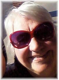 Gwendolyn Volner Oglesby  July 25 1949  October 7 2019 (age 70)