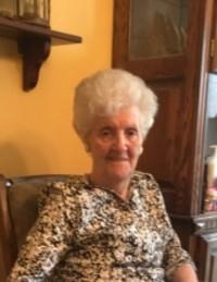 Helen L Miller  August 29 1935  October 09 2019