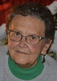 Hilda I VanVoris  March 29 1937  October 3 2019 (age 82)