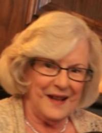 Janet Lee McLauchlin LaCombe  2019