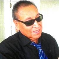Javier Ramirez  March 14 1964  October 5 2019