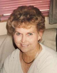 Jill Claudia Marilyn Lloyd Christensen  October 2 1935  September 26 2019 (age 83)