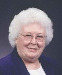 Joanne Pearlene Orpen  April 28 1930  October 08 2019