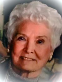 Joy Mitchell Williams  July 05 1924  October 04 2019