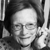 Lorene Robbins  April 29 1923  October 07 2019