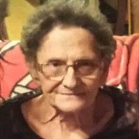 Marcia Jean Wilson  October 19 1946  October 8 2019