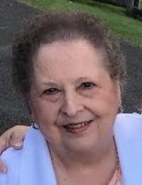 Marianne C Ward  April 27 1947  October 8 2019 (age 72)