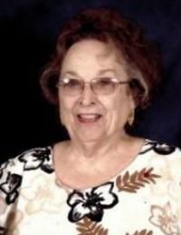 Marie B Niles  2019