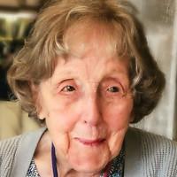 Mary Elizabeth LaBatt  August 11 1915  October 06 2019