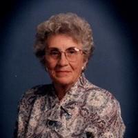 Mary Margaret Monnat  June 6 1925  October 8 2019